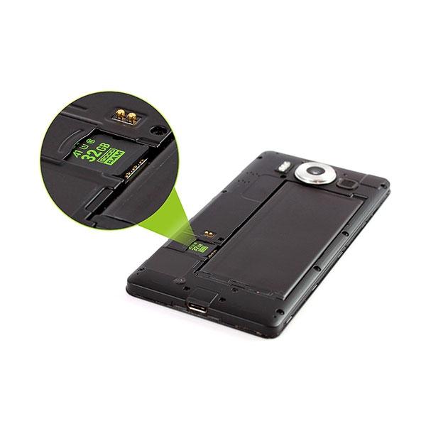 GOODRAM Micro SD 32GB M1A0 A1 CL10 UHSI   Memoria Flash