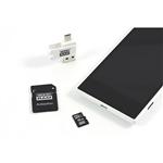 GOODRAM Micro SD 16GB M1A4 CL10 UHSI  lector  Memoria