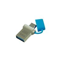 GOODRAM Pendrive 64GB ODD3 USB 3.0 Azul - Memoria