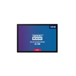 """Goodram SSD 120GB 2.5"""" CL100 Gen.2 - Disco Duro Sólido"""