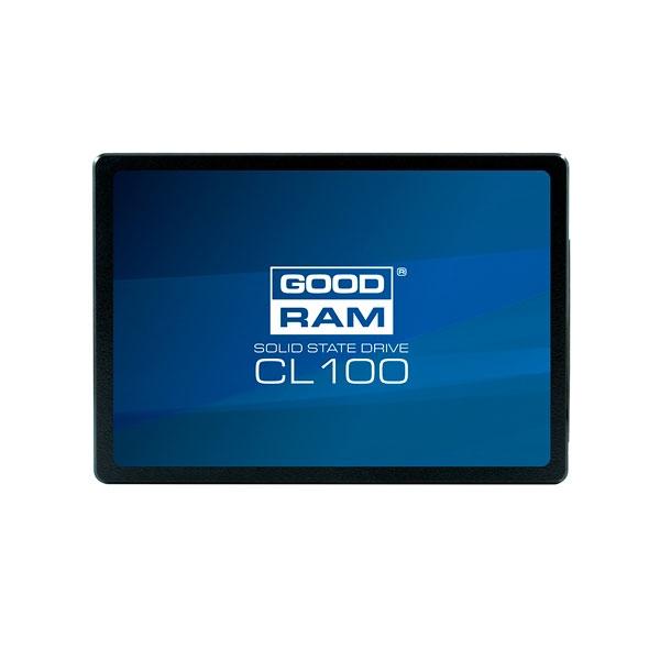 "GOODRAM SSD 120GB 2.5"" CL100 - Disco Duro Sólido"