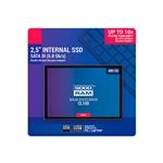 """Goodram SSD 480GB 2.5"""" CL100 Gen.2 - Disco Duro Sólido"""