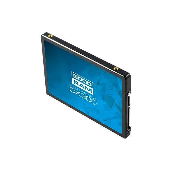"GOODRAM SSD 480GB 2.5"" CX300 - Disco Duro Sólido"