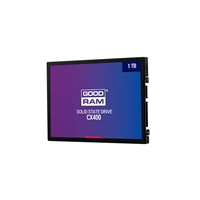 "Goodram SSD 1TB 2.5"" CX400 - Disco Duro Sólido"
