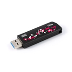 GOODRAM Pendrive 16GB UCL3 USB 3.0 Negro - Memoria