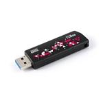 GOODRAM Pendrive 128GB UCL3 USB 3.0 Negro - Memoria