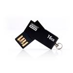 GOODRAM Pendrive 16GB UCU2 USB 2.0 Negra - Memoria