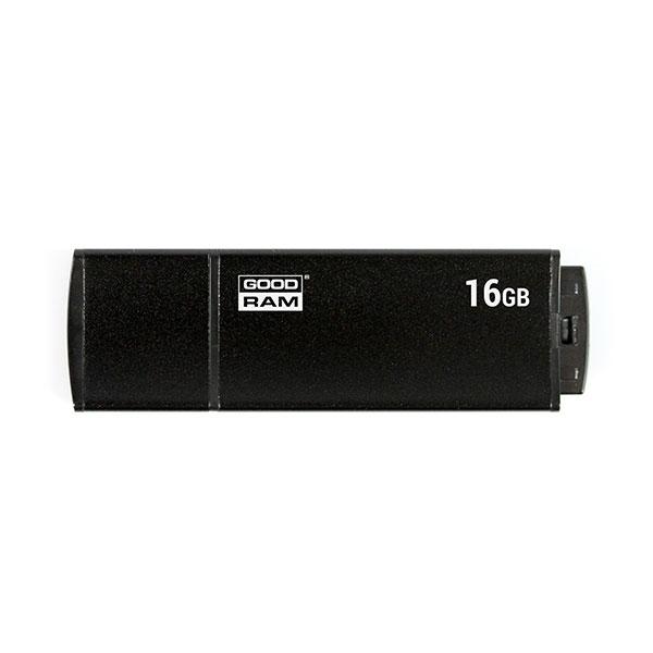 GOODRAM Pendrive 16GB UEG3 USB 30 Negra  Memoria