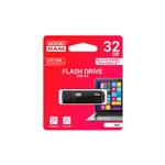 GOODRAM Pendrive 32GB UEG3 USB 3.0 Negra - Memoria