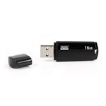 GOODRAM Pendrive 16GB UMM3 USB 30 Negra  Memoria