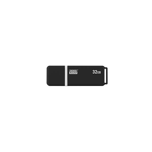 GOODRAM Pendrive 32GB UMO2 USB 20 Negro  Memoria