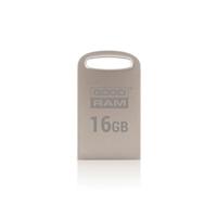 GOODRAM Pendrive 16GB UPO3 USB 3.0 Plateado - Memoria