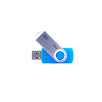 GOODRAM Pendrive 16GB UTS2 USB 2.0 Azul - Memoria