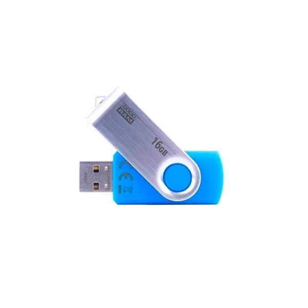 GOODRAM Pendrive 16GB UTS3 USB 3.0 Azul - Memoria