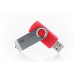 GOODRAM Pendrive 16GB UTS3 USB 3.0 Rojo - Memoria