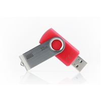 GOODRAM Pendrive 32GB UTS3 USB 30 Rojo  Memoria