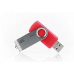GOODRAM Pendrive 64GB UTS3 USB 30 Rojo  Memoria