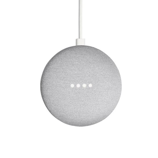 Google Home Mini Altavoz inteligente AndroidIOS  Asistente