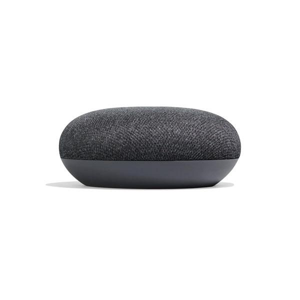Google Home Mini Altavoz inteligente Negro  Asistente