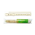 Grafoplas Flauta dulce con funda y varilla limpiadora