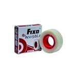 Grafoplas Fixo Invisible 33 m x 19 mm  Cinta Adhesiva