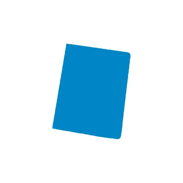 Grafoplás Pack 50 Subcarpetas A4 Cartulina 180gr Azul