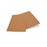 Grafopls Pack 25 Subcarpeta 200g Folio Kraft Eco