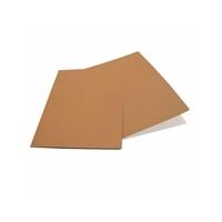 Grafoplás Pack 25 Subcarpeta 200g Folio Kraft Eco