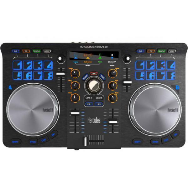 Hercules Universal DJ  DJ