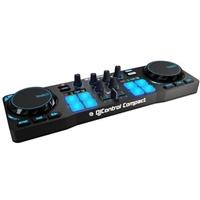 Hercules DJControl Compact – DJ