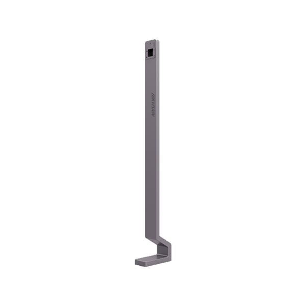 Hikvision Pedestal para terminal de control de acceso