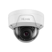 HiLook IPC-D120H-M Domo 2MP 2.8/4/6mm H.265 IR POE - Cámara