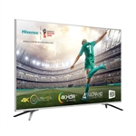 Hisense 55A6500 55 4K HDR Smart TV 3 HDMI USB  TV