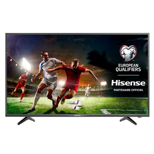 HISENSE H39N2110C 39 FullHD HDMI USB  TV