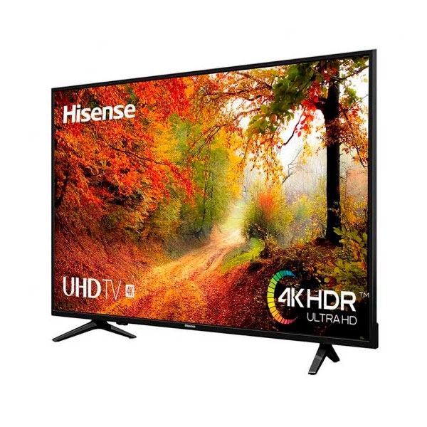 "Hisense H43A6140 43"" 4K WIFI Smart TV - TV"