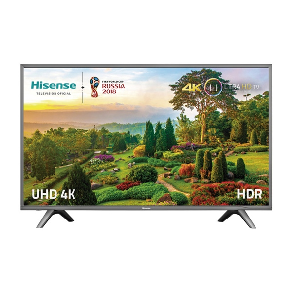 HISENSE H43N5700 43″ 4K Smart TV HDMI WIFI  – TV