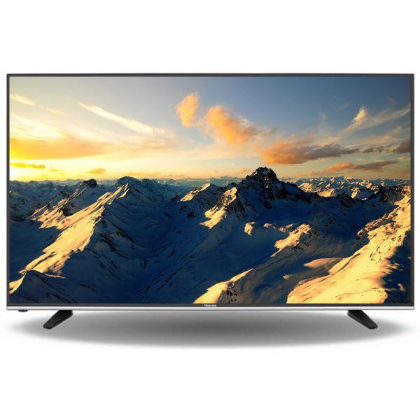 "Hisense H55M3300 55"" 4K SmartTV 4HDMI WIFI - TV"