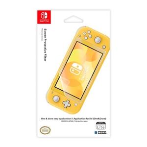 Hori NS2001U  Protector de Pantalla para Nintendo Switch Lite