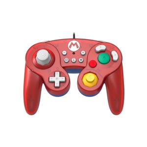 Hori Battle Pad Mario Bros para Nintendo Switch  Gamepad