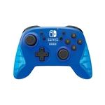 Hori Horipad Wireless para Nintendo Switch Azul  Gamepad