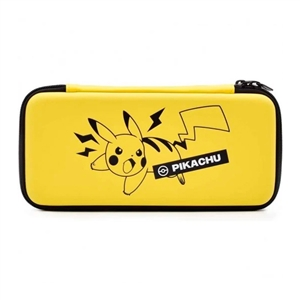 Hori NSW217U Relieve Pikachu  Funda para Nintendo Switch
