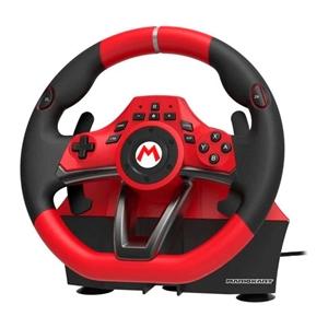 Hori Mario Kart Pro Deluxe  Volante para Nintendo Switch