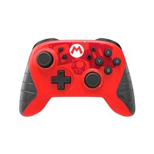 Hori Horipad Super Mario  Mando Inalámbrico Nintendo Switch
