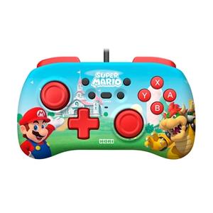 Hori Horipad Mini Super Mario para Nintendo Switch  Gamepad