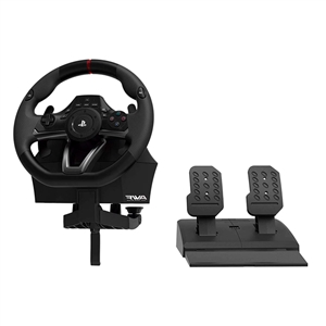 Hori Racing Wheel Apex PS4PS3PCS  Volante con Pedales
