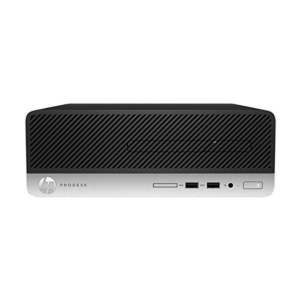 HP 400 G4 SFF i3 7100 4G 500G HDD W10P