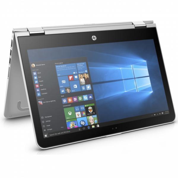 """HP x360 14-BA002NS i5-7200U 8GB 1TB 14"""" W10 - Portátil"""