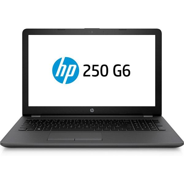HP 250 G6 i3 6006 4GB 500GB W10  Portátil
