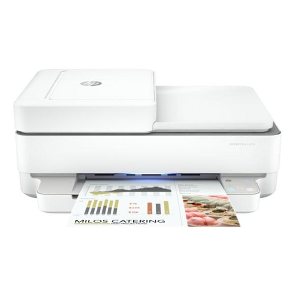 HP Envy 6420e WiFi/Fax/Dúplex - Impresora Multifuncion
