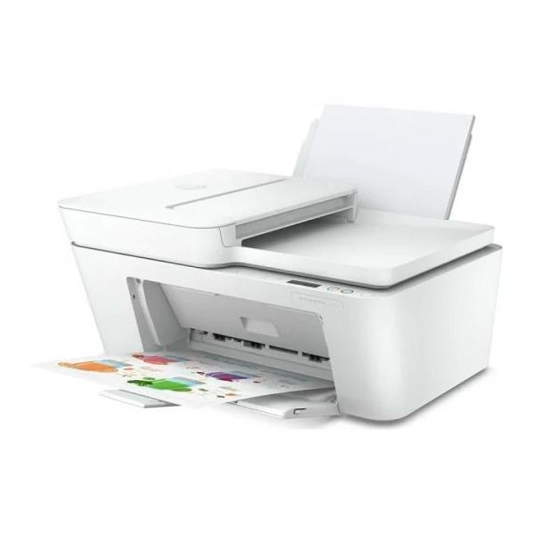 HP Deskjet Plus 4120 AIO  Multifunción Inyección